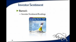 Forex Trading with Oscillators and Sentiment Indicators: Video 7