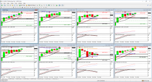 JPY Daily Scan 21 July