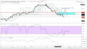 CAD RISING WITH THE TIDE AS OIL PRICES MAKES A REVIVAL-NZDCAD DAILY ANALYSIS FOR 21.11.2016