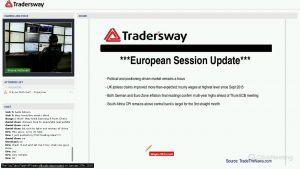 Forex Trading Strategy Webinar Video For Today: (LIVE Wednesday January 18th 2017)