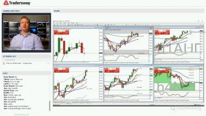 Forex Trading Strategy Webinar Video For Today: (LIVE Wednesday January 4, 2017