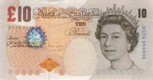 The Pound is regaining positions. What's next?